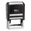 colop printer 30, stempel, stempels