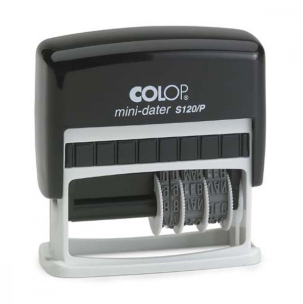 colop printer s120/p