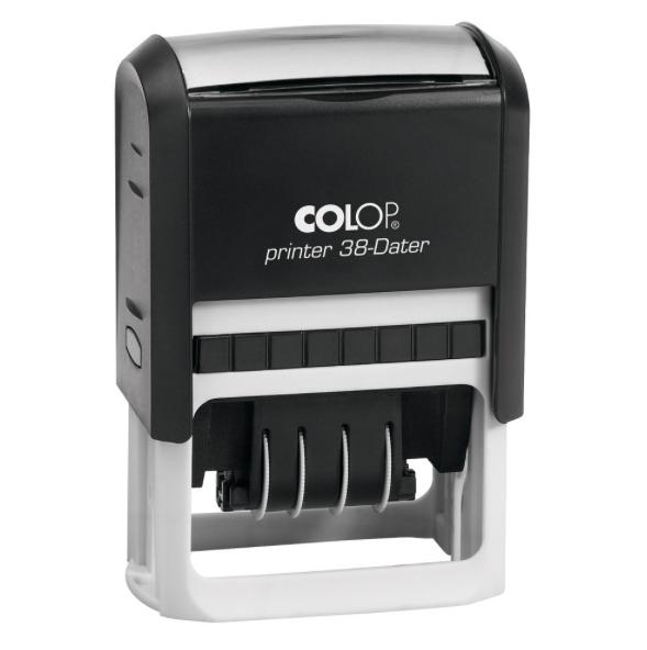 Colop printer 38 datum