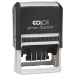 colop printer 55 datum