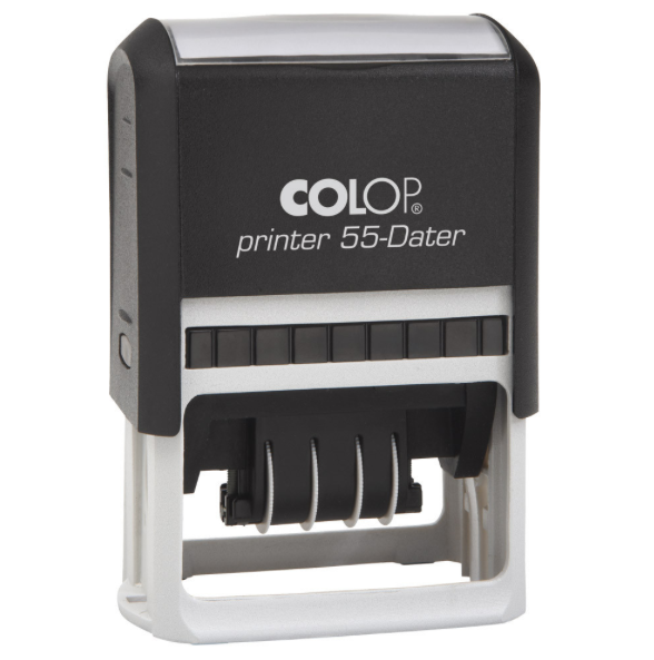 colop printer 55 datum